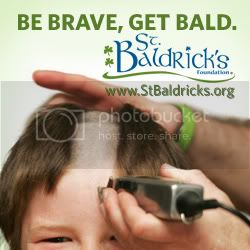 St. Baldricks Foundation